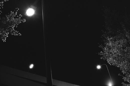 love → small: モノクローム自家現像 【実践編 #3:停止浴と定着処理】